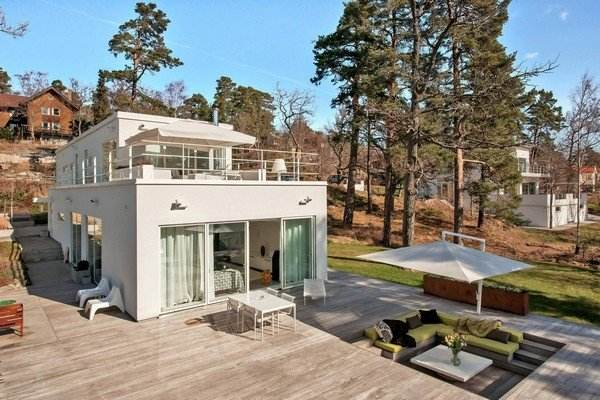 怎样做私家庭院设计