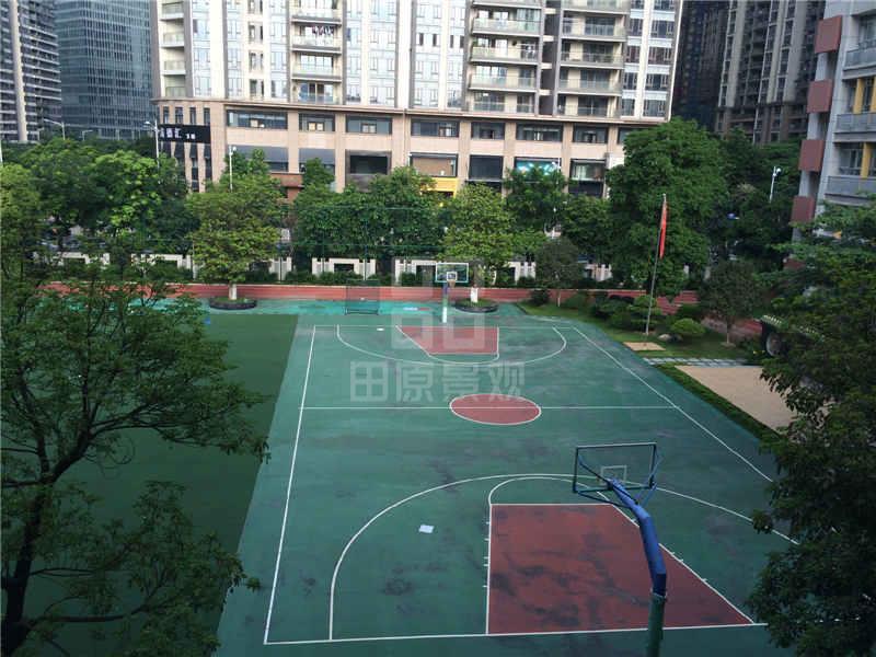 体育东小学珠江新城校区