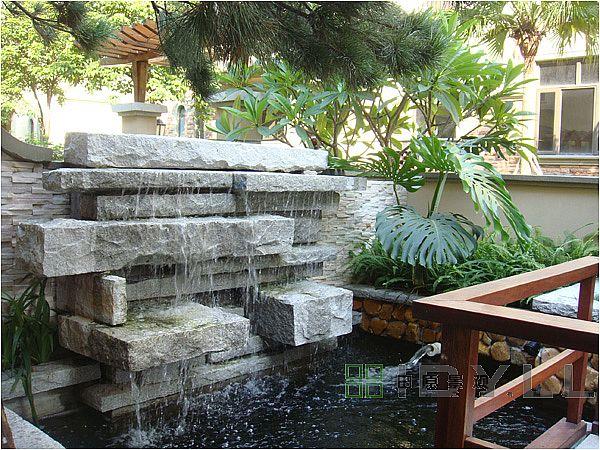 設計圖分享 樓頂花園設計效果圖  一樓小花園設計效果圖 寬600×399高
